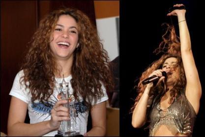 Concierto de Shakira